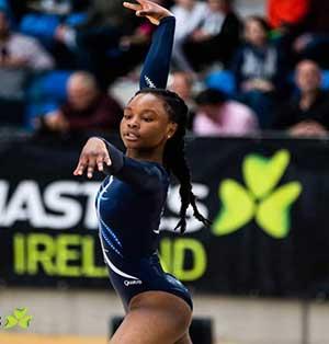 Senior Gymnastic Classes Portlaoise