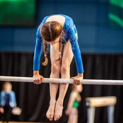 Gymnastics Laois