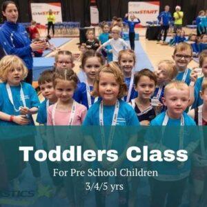 Portlaoise Gymnastic Club