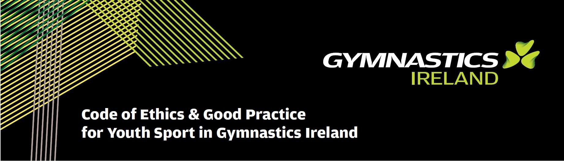 Portlaoise Gymnastics Child welfare Policy